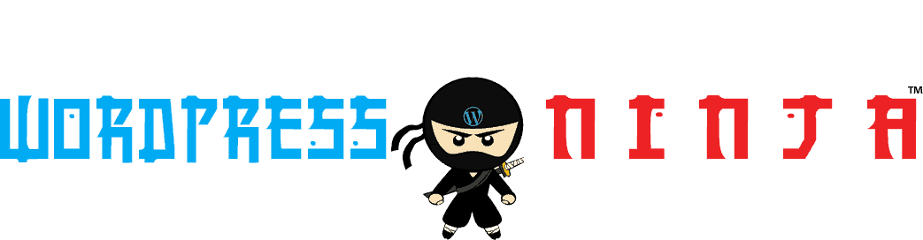 THE WORDPRESS NINJA