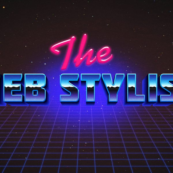 TheWebStylist_80s-Retro-Typography-Effect