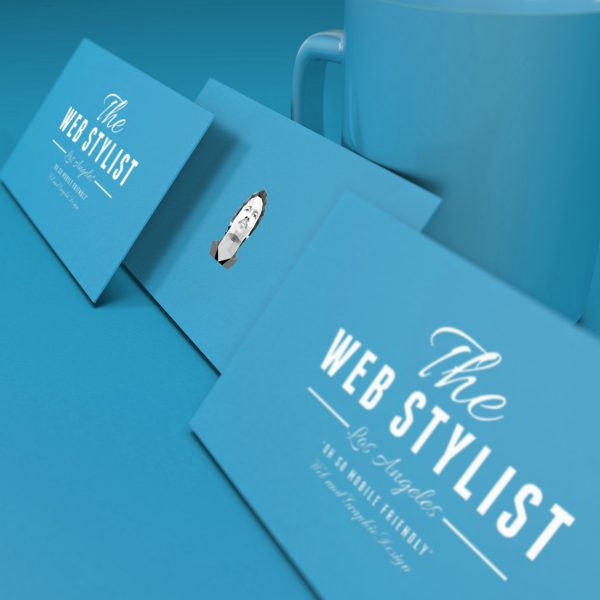 TheWebStylist_brandmockups_Blue_Cup-and-Cards