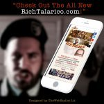 TheAllNewRichTalarico.com_iPhone6Promo_square
