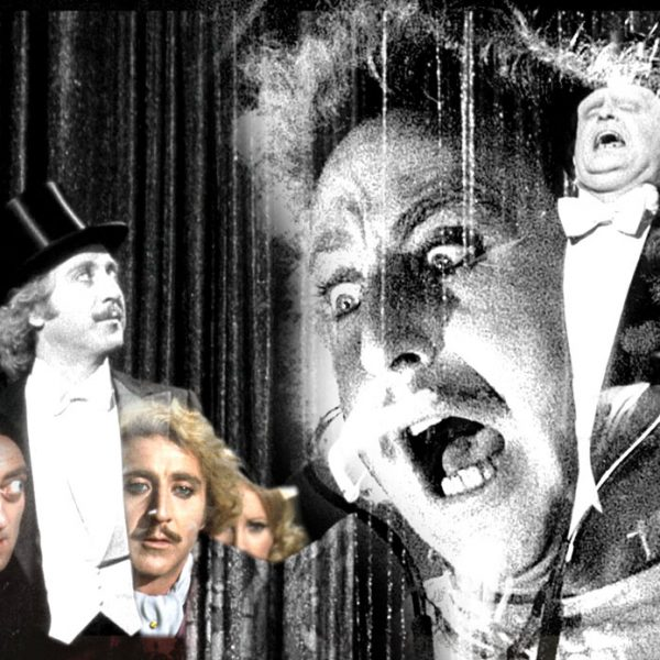 GeneWilder-YoungFrankenstein-doubleexposure-by-TheWebStylis