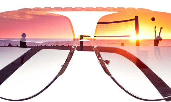 doubleexposure_aviators_vollyballsunset
