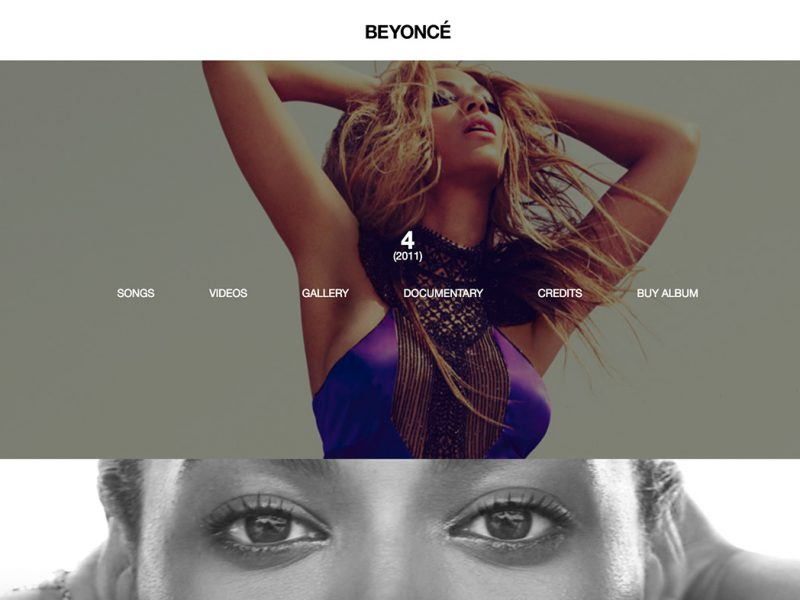 Beyonce.com-built-with-WordPress