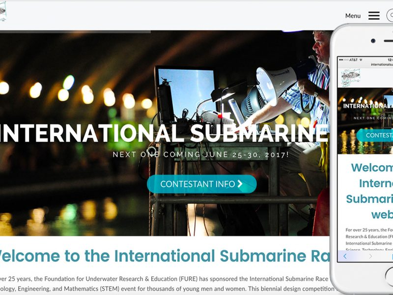 InternationalSubmarineRaces.org-After-TheWordPressNinja.com-homepage-iphone6s