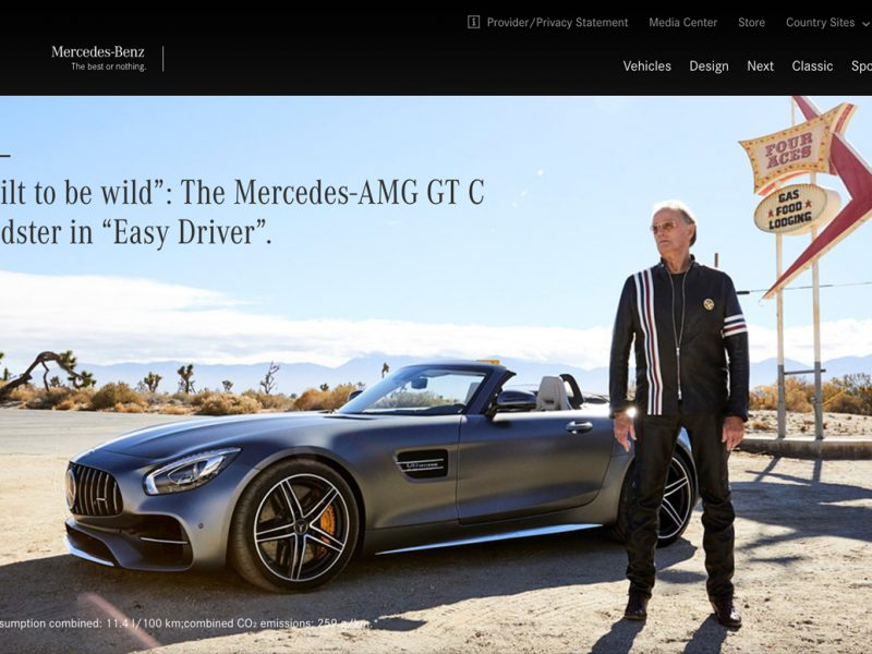 Mercedez.com-built-with-WordPress