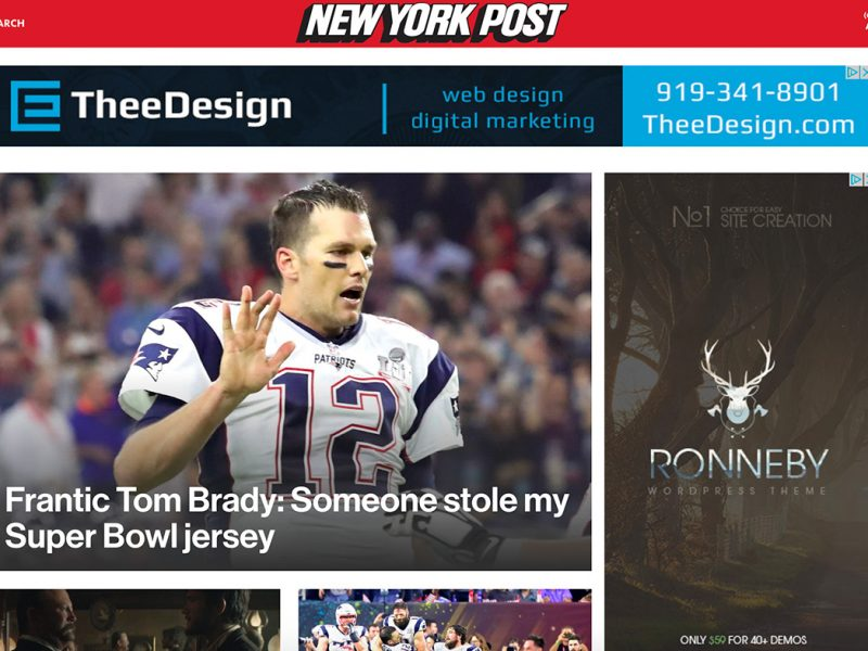 NewYorkPost.com-built-with-WordPress