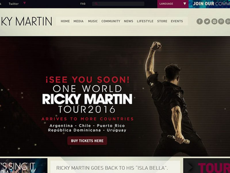 RickyMartin.com-built-with-WordPress