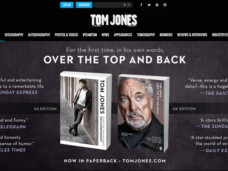 TomJones.com-built-with-WordPress