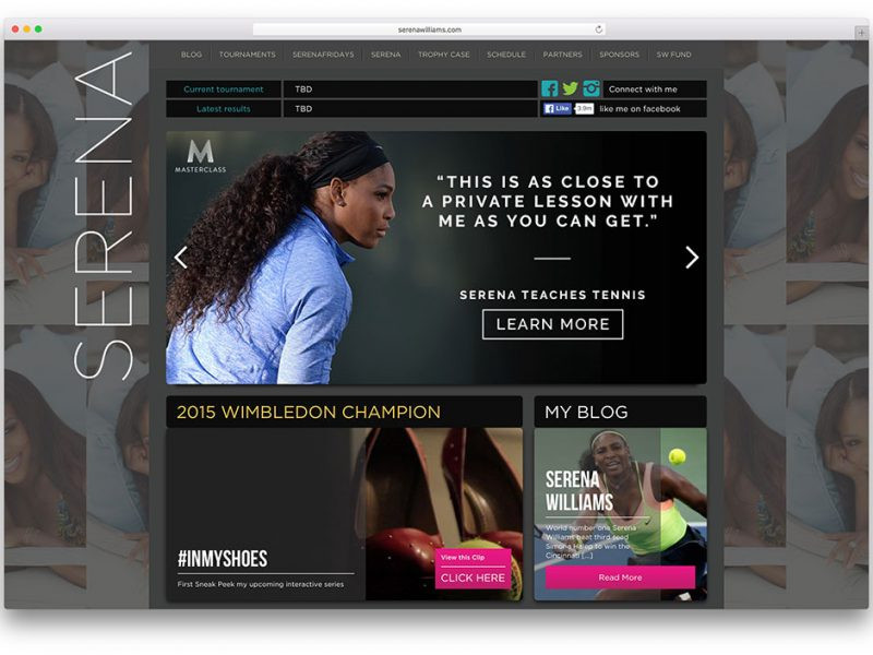 serenawilliams-tennis-player-site-using-wordpress